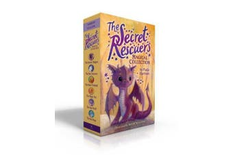 The Secret Rescuers Magical Collection: The Storm Dragon; The Sky Unicorn; The Baby Firebird; The Magic Fox; The Star Wolf; The Sea Pony (Secret Rescuers)