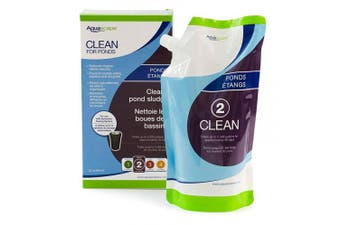 (Clean) - Aquascape 96034 Automatic Dosing System Water Treatment for Pond, Clean, 32 oz/946ml