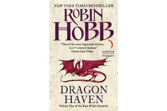 The Rain Wild Chronicles 02. Dragon Haven