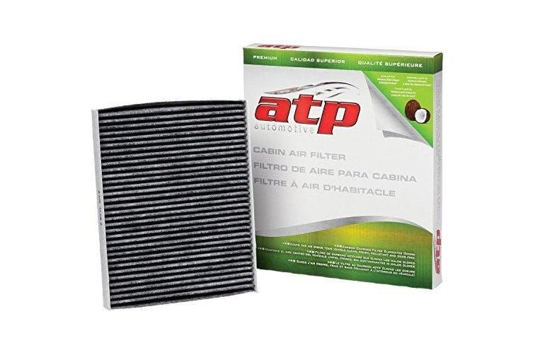 ATP Automotive RA-142 Carbon Activated Premium Cabin Air Filter