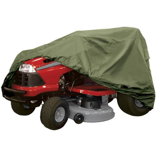 DMC RIDING LAWN MOWER COVER OLIVE DMC RIDING LAWN MOWER COVER OLIVE