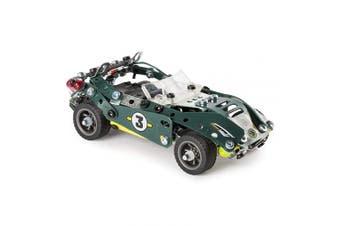 (MECCANO) - Meccano 5 Model Set - Roadster with Pull Back Motor