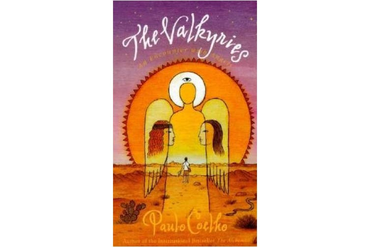 The Valkyries: An Encounter with Angels