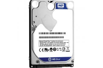 "WD 2TB 2.5"" Blue 128M Cache, SATA HDD , 7mm , 5400rpm"