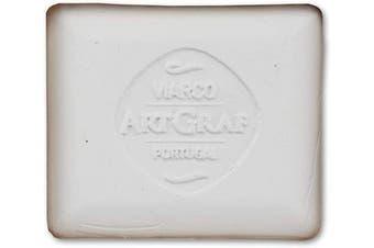 (White) - Artgraf Water Soluble Graphite Disc White