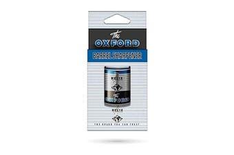 (VINTAGE OXFORD 2H BARREL PS) - Helix Oxford Barrel Metal Sharpener