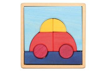 Grimm's 43692 - Puzzle Car