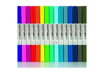 (sand, Dotted) - Leuchtturm1917 Notebook Medium (A5), Hardcover, 249 pages Dotted sand