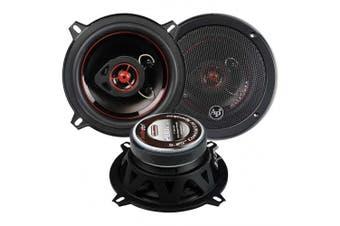 AUDIOPIPE Redline Speaker 13cm 2-WAY (pair) 200 WATT BLUE PP CONE