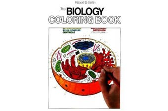 The Biology Coloring Book (Coloring Concepts)