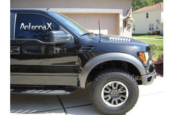 AntennaX Off-Road (33cm ) Antenna for Toyota Tundra