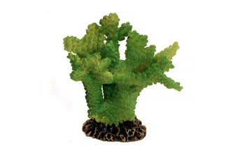 SPORN Aquarium Decoration, Coral Replica