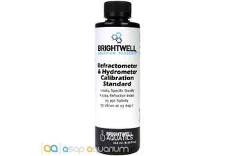 Brightwell Aquatics Refractometer Calibration Solution 250 ml