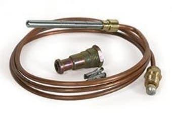 (90cm ) - Camco 9333 - Rv Trailer Camper Appliances Universal Thermocouple Kit 36 Camco Rv 09333