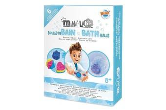 BUKI France 3010 Mini Lab Bath Ball