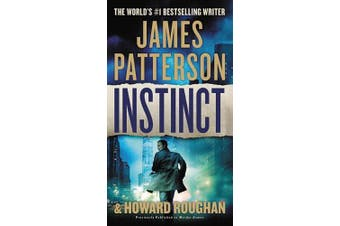 Instinct (Previously Published as Murder Games) (Muppets)