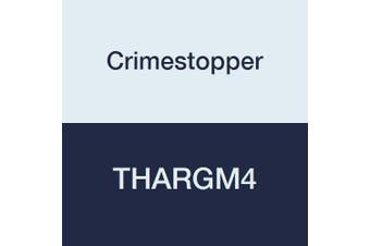 (Select 2007-2016 Cadillac, Chevrolet & GMC Vehicles) - CRIMESTOPPER THARGM4 GM T-HARNESS VER.4