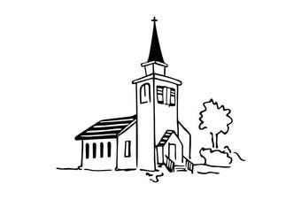 cArt-Us Stamp Chapel, Brown