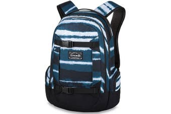 (Resin Stripe, One Size) - DAKINE Mission Backpack