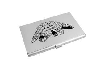 'Pangolin' Business Card Holder / Credit Card Wallet (CH00015819)