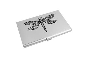 'Dragonfly' Business Card Holder / Credit Card Wallet (CH00015435)