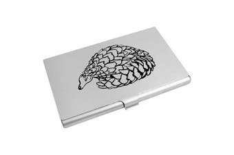 'Pangolin' Business Card Holder / Credit Card Wallet (CH00015398)