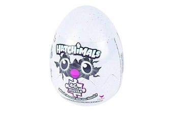 Hatch Egg Puzzle