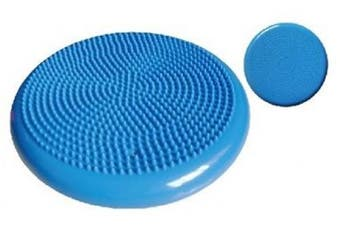 Therapist's Choice® Inflated Air-Filled Stability Balance Disc
