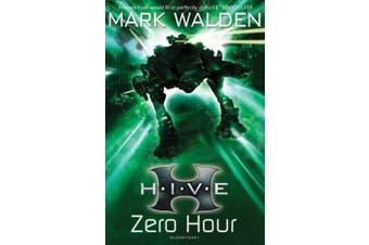 H.I.V.E. 6: Zero Hour