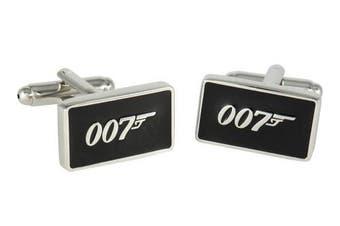 Covink® Men's Party Dress 007 Movie James Bond Cufflinks