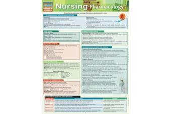Nursing Pharmacology (Quick Study: Academic)