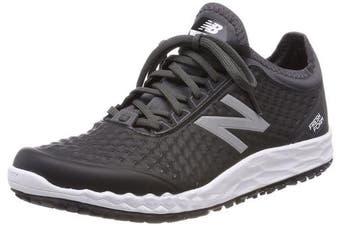 (8 UK, Black (Black)) - New Balance Men's Mxvadov1 Fitness Shoes