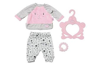 Baby Annabell 700822 Sweet Dreams Pyjamas Doll Clothing