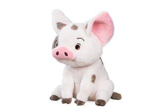 Official Disney Store Moana Pua Pig Soft Plush Cuddly Toy Medium 30cm Tall