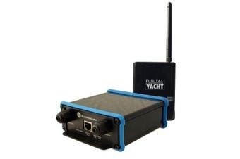 Digital Yacht iKommunicate w/iK Connect Router Bundle