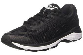 (7.5 UK, Black (Black/White/Carbon 9001)) - Asics Men's Gt-2000 6 Running Shoes