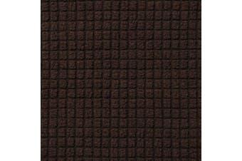 (Sofa, Chocolat) - CHUN YI Seat Cushion Covers Polyester Spandex Fabric Stretch Cushion Slipcovers (Sofa, Chocolat)
