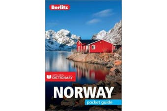 Berlitz Pocket Guide Norway (Travel Guide with Dictionary) (Berlitz Pocket Guides)