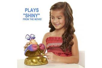 (Tamatoa Jewellery Box) - Moana Disney's Tamatoa Musical Jewellery Box