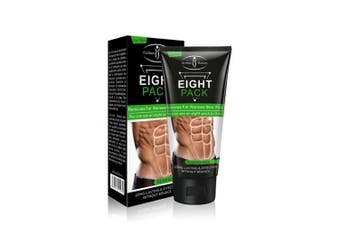 RedDhong Men Women Abdominal Muscle Cream Anti Cellulite Slimming Fat Burning Cream for Good Figure 170g