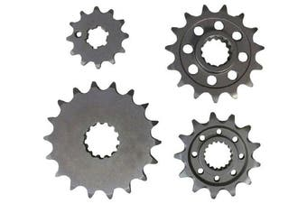 JT Sprockets - JTF740.16 - Steel Front Sprocket, 16T