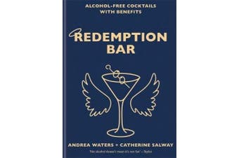 Redemption Bar: Alcohol-free cocktails with benefits