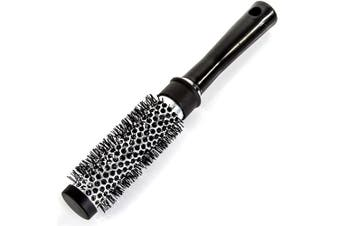 Salon Quality Cage Radial Hair Brush | Add Volume & Curls When Blow Drying Hair