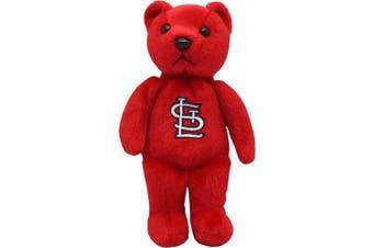 St. Louis Cardinals #25 Mark McGwire Plush Beanie Baby