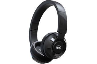 Monster Clarity 100 Around-Ear Headphone - Black