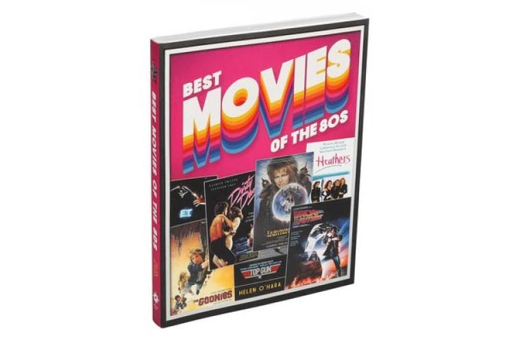 Best Movies of the 80s: A Nostalgic Celebration of the Greatest Films of the Decade