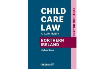 Child Care Law - Northern Ireland
