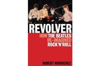 Robert Rodriguez: How The Beatles Re-Imagined Rock 'n' Roll
