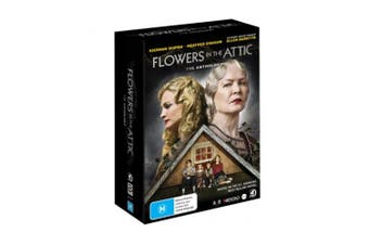 Flowers in the Attic: The Anthology (Flowers in the Attic / Petals on the Wind / If There be Thorns / Seeds of Yesterday) [Region 4]