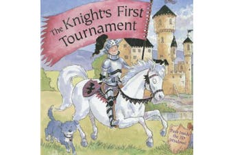 The Knight's First Tournament
